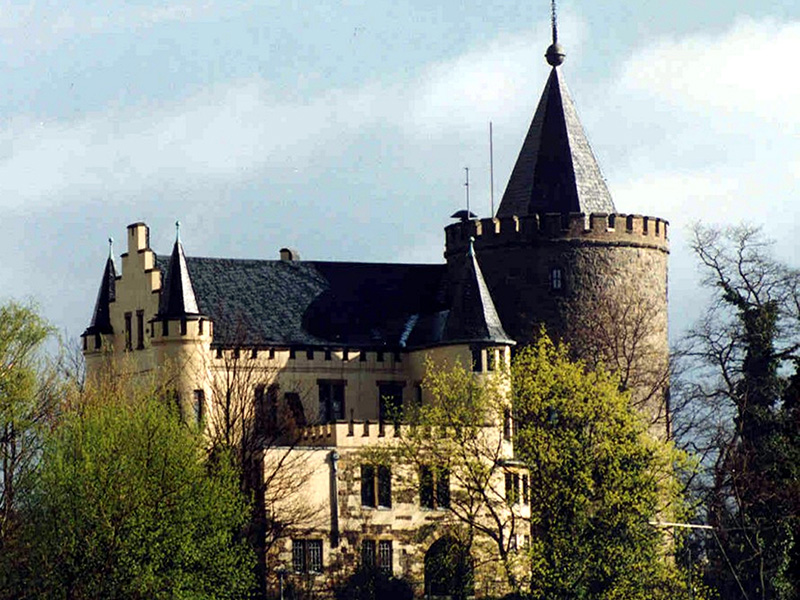 Château de Rode